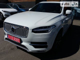 Volvo XC90 Inscription                                            2015