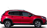 Peugeot 2008 New 1.2 AT Active